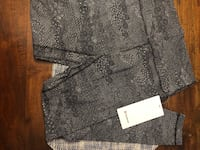 black and gray floral skirt Halifax, B3K 4A3