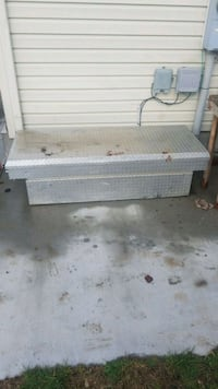 Truck bed tool box  Tooele