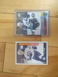 Patrick laine rookie cards  Barrie, L4N 7P1