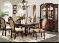 Dining room set Archdale, 27263