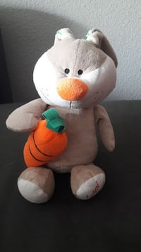 Peluche lapin Montpellier, 34070