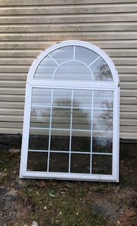 Window with arch Douglasville, 30134