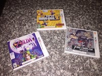 Nintendo DS Games  Pickering