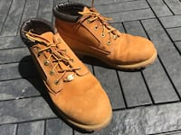 Timberland waterproof boots size 8 EU40 Coquitlam, V3C 6R1