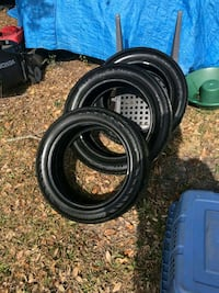 3 tires in great condition Wilmington