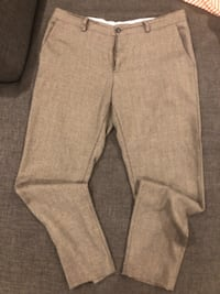 Mens Zara pants