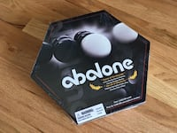 NEW Old Stock - Abalone Game still Sealed Lexington