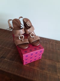 New Tory Burch Sandle 10 Chicago