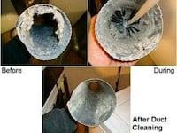Air Duct Cleaning Services Vaughan
