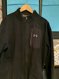 GUC under Armour jacket Vancouver, V5T 0B5