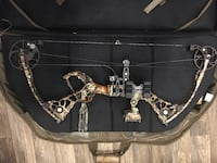 Mathews dxt  Vancleave, 39565