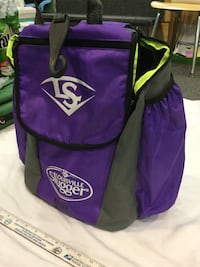Louisville Slugger Softball Bag Derry