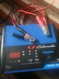 Battery charger St. Catharines, L2N 5S9
