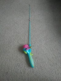 Kids Fishing pole