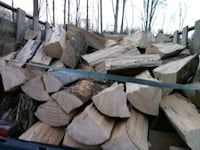 Seasoned fire wood cord Hedgesville, 25427