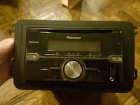 Pioneer car stereo fh-x721bt Mississauga, L5A 3Z2
