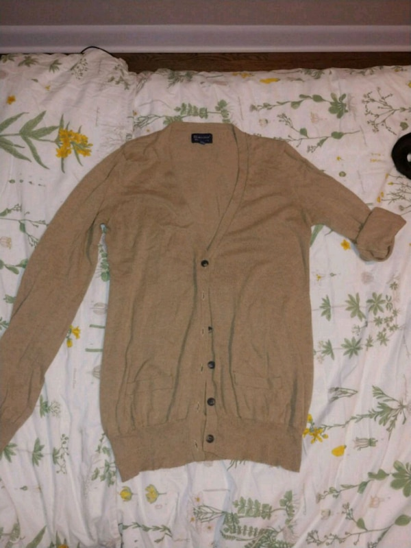 American Eagle cardigan (size x-large)