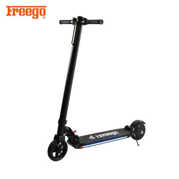Freego elektrisk sparkesykkel/ scooter