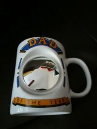 FATHERS DAY COFFEE MUG NEW Fort Myers, 33966