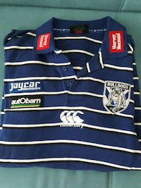 Rugby Bulldogs T-Shirt