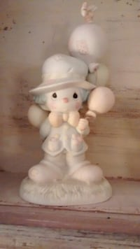 Precious Moments Clown --Lower price! Lansdale, 19446