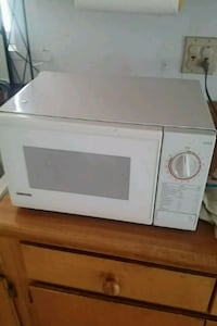 Samsung microwave  Youngstown, 44512