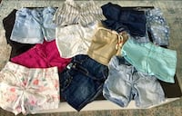 Youth shorts  null, T0H 5B9