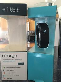 Fitbit Charge Wilmington