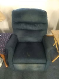 Blue electric lift Chair Springfield, 97478