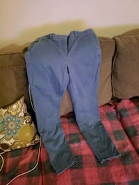 Green Pants size 10