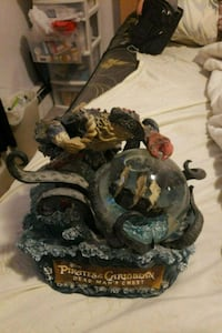 Pirates of the Caribbean figurine Wappingers Falls, 12590