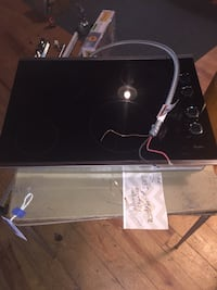 Whirlpool electric cook top Chagrin Falls, 44202