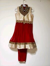 Beautiful Indian suit for girls Surrey, V3X 2J4