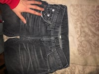 true religion jeans Courtice, L1E 2W9