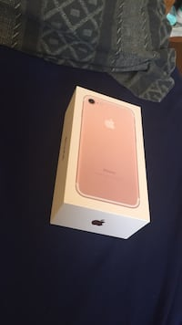 iphone seven rose gold Laurel, 20724