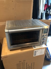 Breville Smart oven Washington, 20009