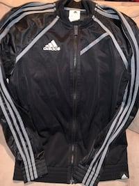 Adidas Track Jacket Medium Vaughan