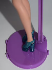 Zapatos Barbie 2.