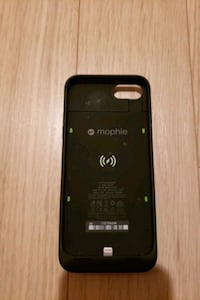 iPhone 8 Mophie Case