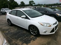 white 5-door hatchback Lonoke, 72086