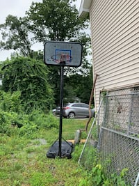 Basketball hoop Saint Leonard, 20685