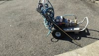 black and gray pressure washer Laval, H7X 1P8