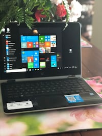 HP Pavilion x360 Convertible Laptop. Great Condition  Silver Spring, 20904