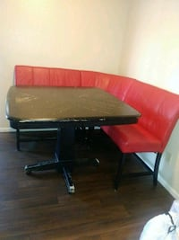 Booth style kitchen table Phoenix, 85031