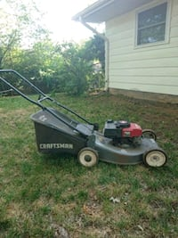 Craftsman push lawn mower Sterling, 20164