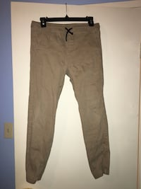 Charles & a half joggers for teens