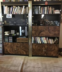 Wall Unit CLIFTON