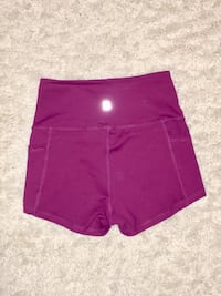 high wasted athletic shorts Tampa, 33613