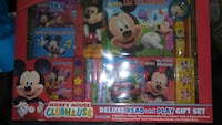 Mickey mouse club house Meadowview, 24361