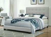 gray and black bed sheet Houston, 77042
